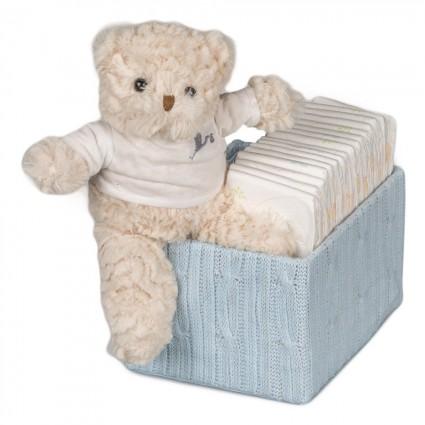 Best Baby Shower Gifts Online Store| BebedeParis  Happy Nappy Baby Box