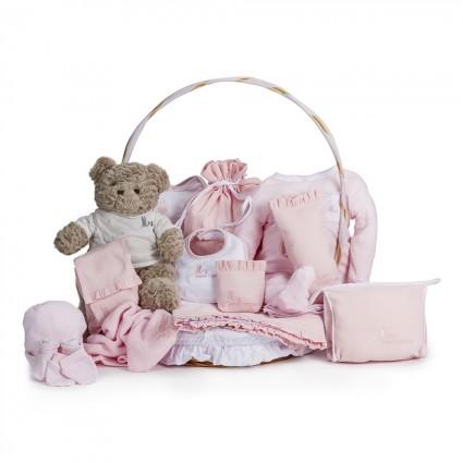 Newborn Baby Hamper & Baby Gift Baskets Classic Complete Baby Gift Hamper