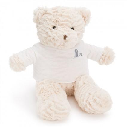 Personalised Baby Gifts  | BebedeParis Baby Gifts  BebeDeParis Teddy Bear