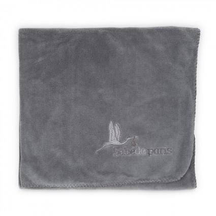 Personalised Baby Gifts  | BebedeParis Baby Gifts  Baby Travel Blanket