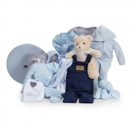Newborn Baby Hamper & Baby Gift Baskets Casual Deluxe Baby Hamper