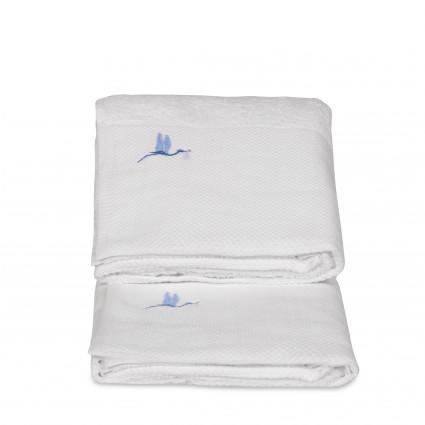 Personalised Baby Gifts  | BebedeParis Baby Gifts  Baby Towel Set