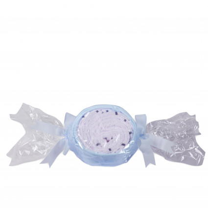 Buy Best Nappy Cakes Online | BebedeParis Baby Products  Candy Nappy Cake