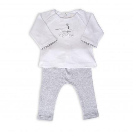 Personalised Baby Gifts  | BebedeParis Baby Gifts  Basic Design Set