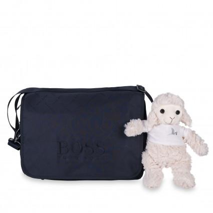 Newborn Baby Hamper & Baby Gift Baskets Hugo Boss Baby Travel Set