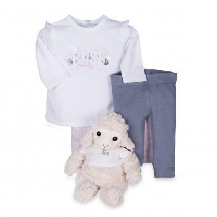 Newborn Baby Hamper & Baby Gift Baskets | BebedeParis  Hugo Boss Baby Casual Hamper