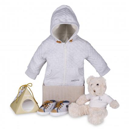 Newborn Baby Hamper & Baby Gift Baskets Timberland Baby Sports Hamper