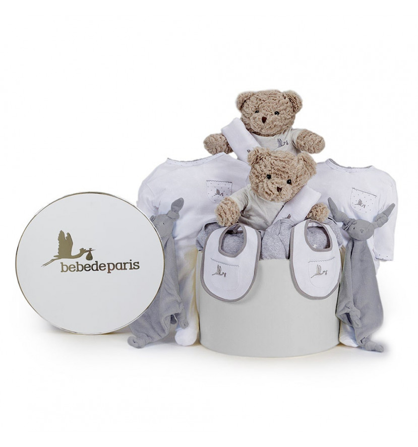 Home Twins Classic Baby Hamper