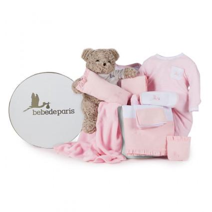 Newborn Baby Hamper & Baby Gift Baskets Classic Baby Hamper