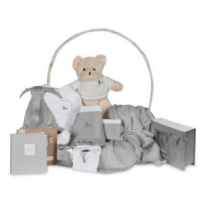 Newborn Baby Hamper & Baby Gift Baskets Memories Complete Baby Gift Hamper