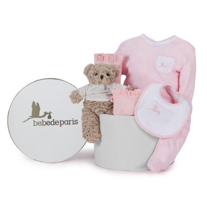 Newborn Baby Hamper & Baby Gift Baskets Classic essential baby hamper