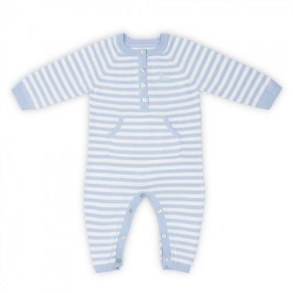 Personalised Baby Gifts  | BebedeParis Baby Gifts  Baby Stripes Onesie