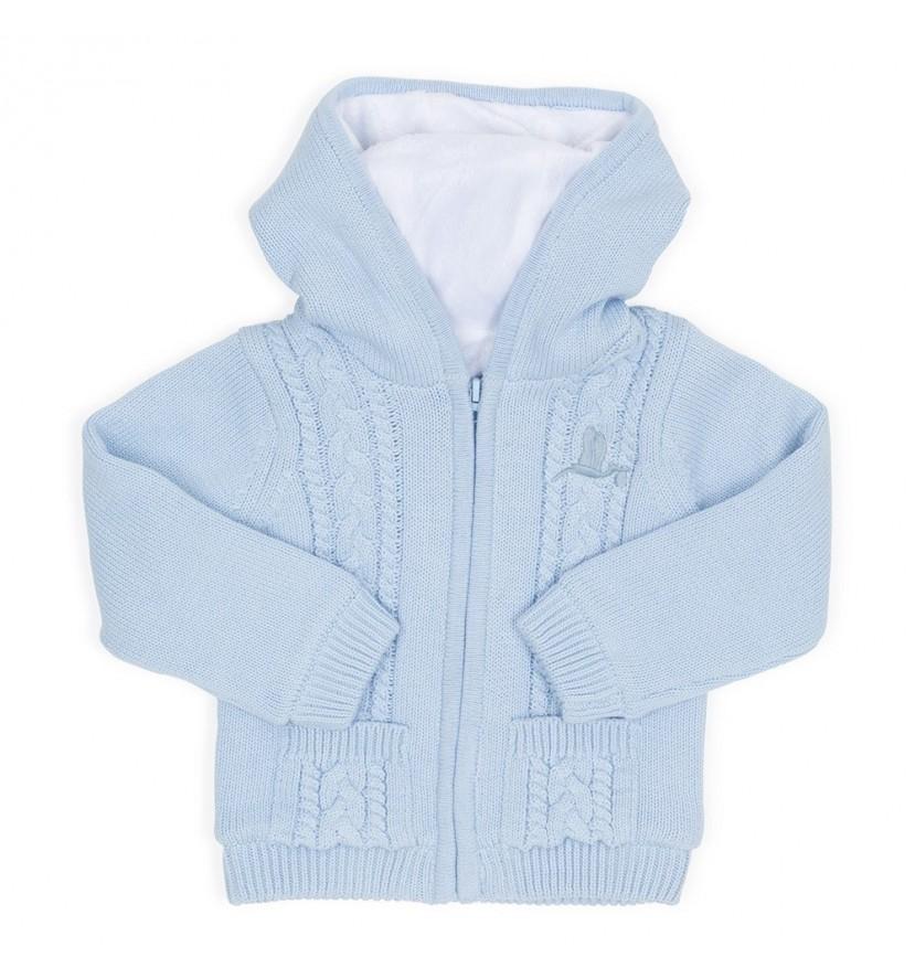 Personalised Baby Gifts  | BebedeParis Baby Gifts  Baby Polar Jacket