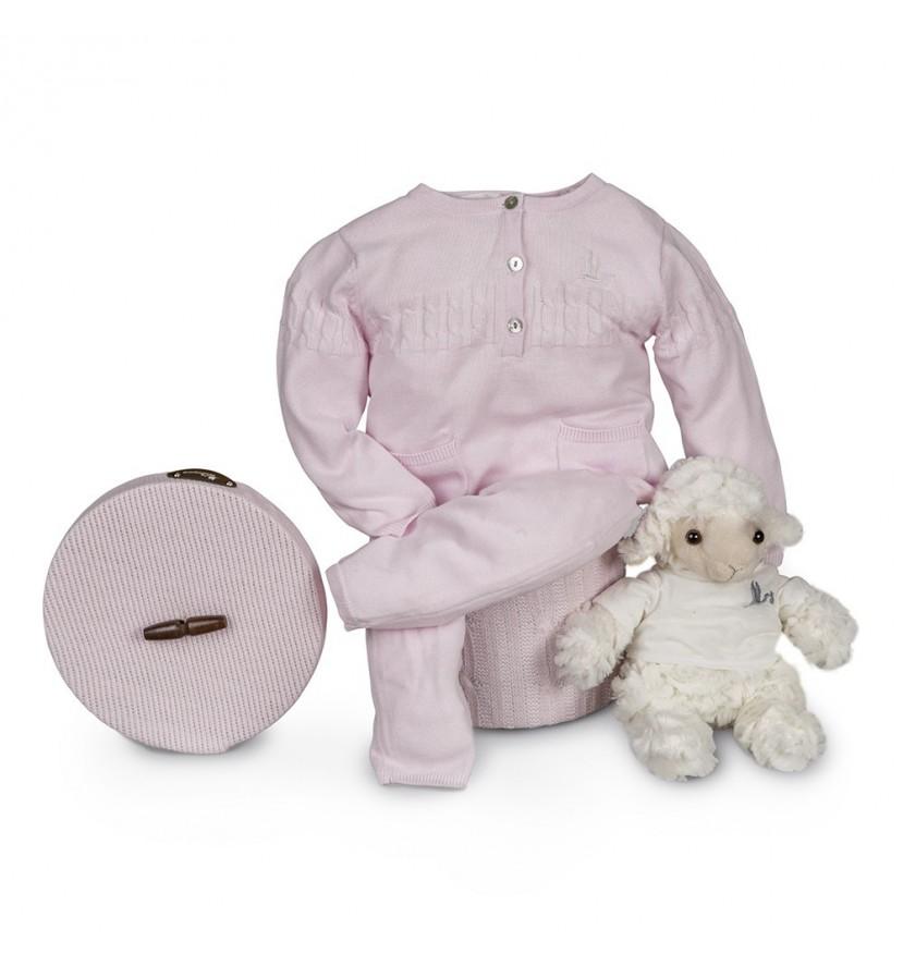 Newborn Baby Hamper & Baby Gift Baskets | BebedeParis  Classic Happy Baby Hamper