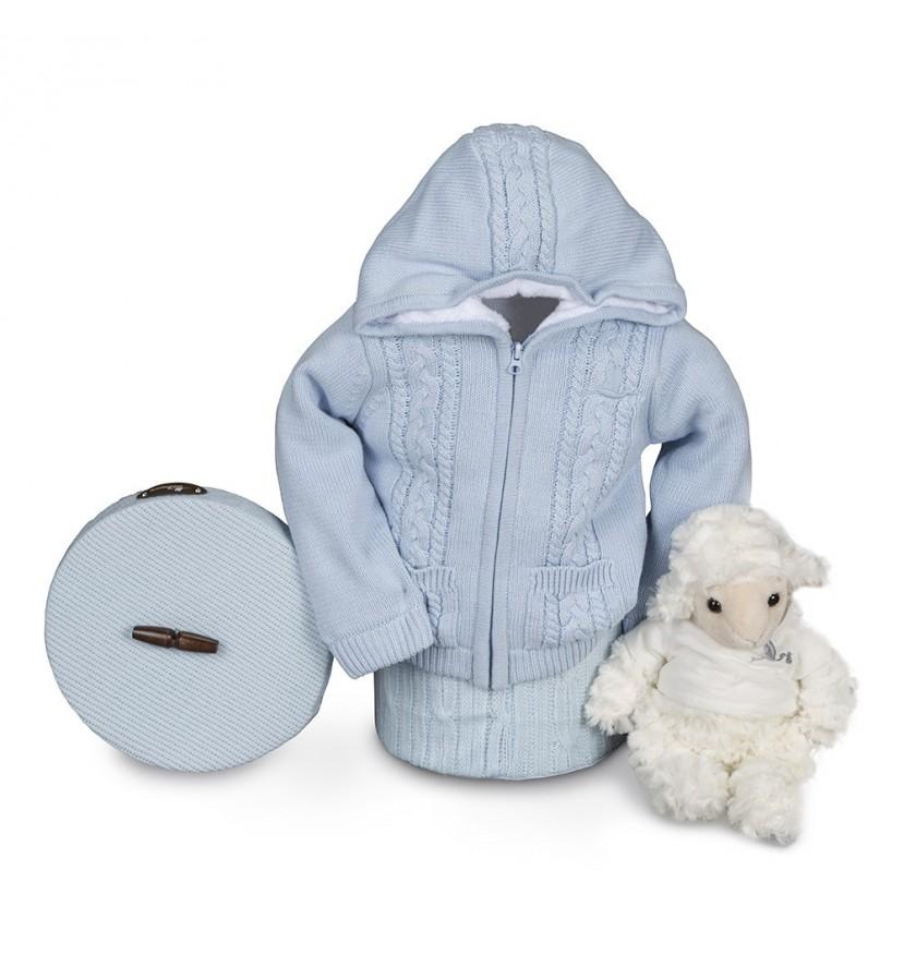 Newborn Baby Hamper & Baby Gift Baskets | BebedeParis  Happy Polar Baby Hamper